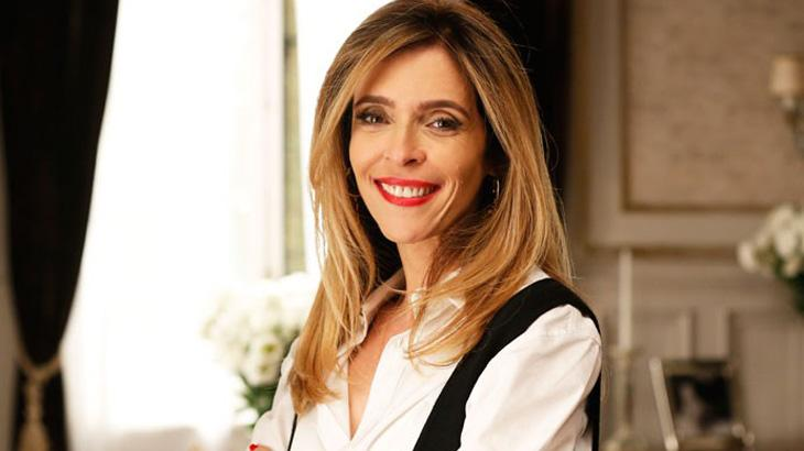 Deborah Evelyn fará papel cômico na próxima novela das seis da Globo