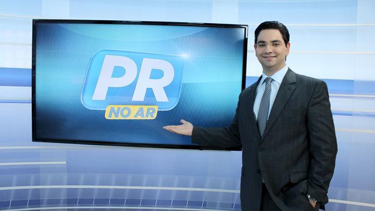 Afiliada da RecordTV no Paraná comemora crescimento em 2017