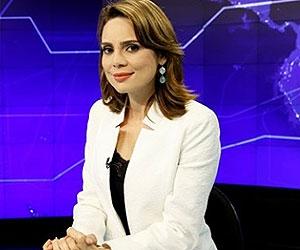 Rachel Sheherazade nega que vá se candidatar a cargo público em 2018