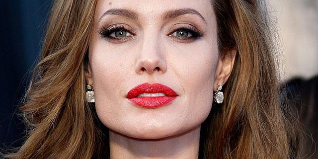 Atriz Angelina Jolie se prepara para voltar ao cinema