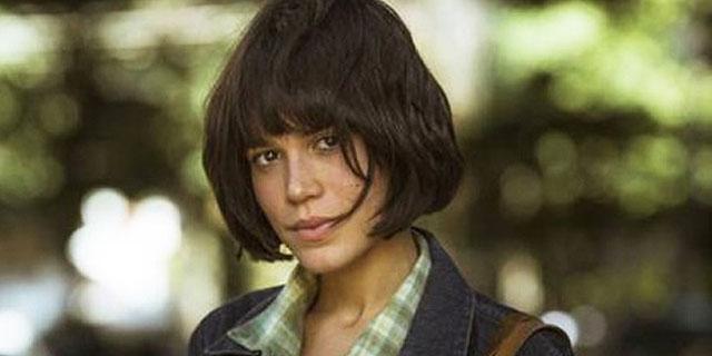 Carla Salle aparecerá com cabelo hit nos anos 70 em