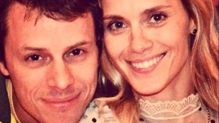 Tiago Worcman elogia a esposa Carolina Dieckmann no Instagram: