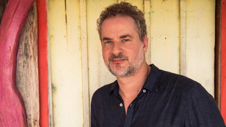 Dan Stulbach diz que crise barrou sua ideia de montar núcleo de dramaturgia na Band