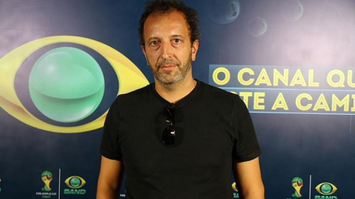 Com reestruturação, Diego Guebel assume vice-presidência da Band