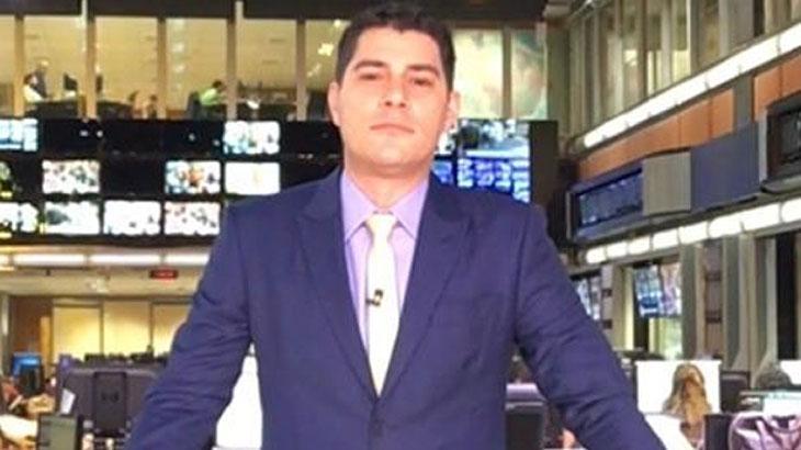 Evaristo Costa revela que está com contrato fechado e desperta rumores