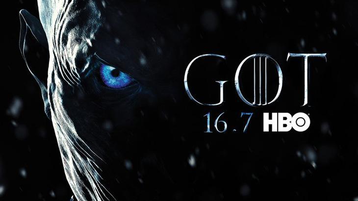 HBO divulga primeiro trailer da aguardada sétima temporada de