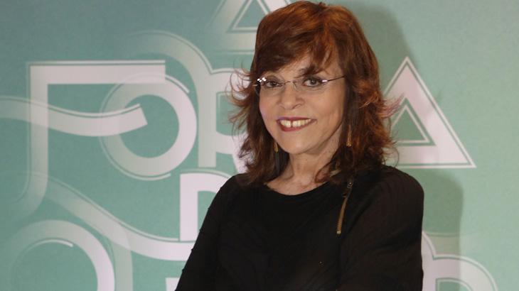 Glória Perez vai abordar febre da Baleia Azul em