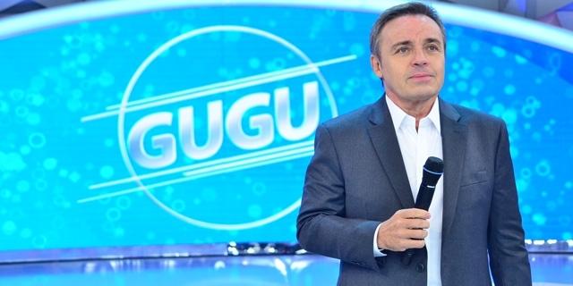 Sem alardes, Gugu renova e mantém programa na RecordTV em 2017