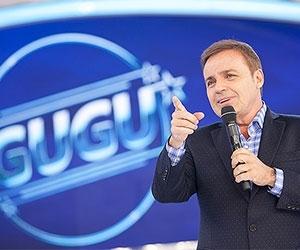 Com futuro indefinido na Record, Gugu Liberato pode voltar ao SBT