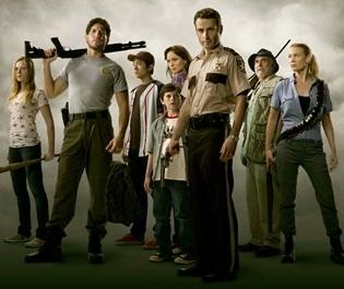"""Stephen King poderá roteirizar um episódio de """"The Walking Dead"""""""