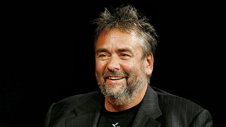 Luc Besson vem ao Brasil em agosto para divulgar seu mais novo filme