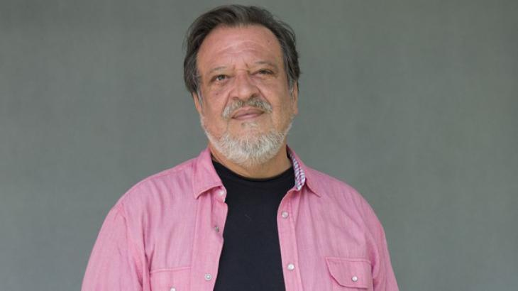 Luís Melo estará em