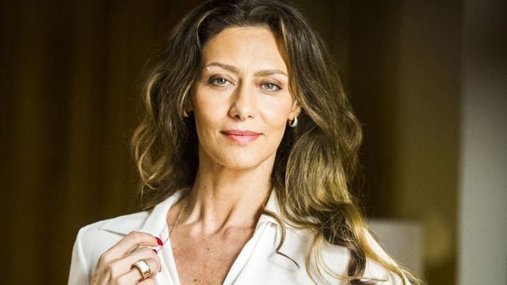 Maria Fernanda Cândido define Joyce de