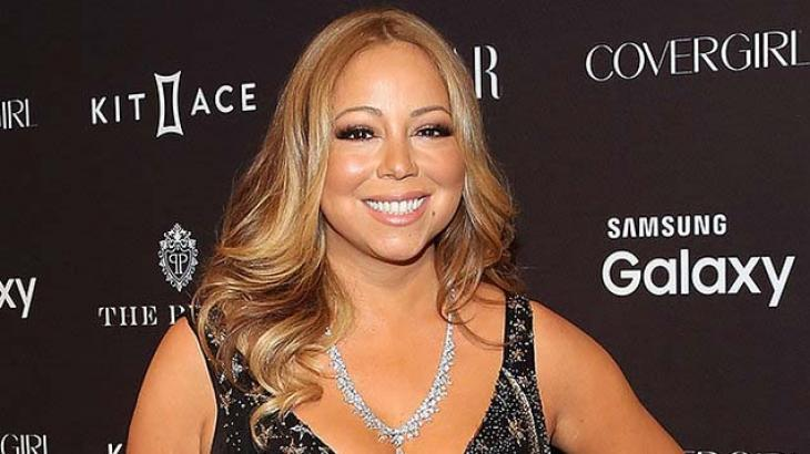 Vida de Mariah Carey vai inspirar série de canal dos EUA
