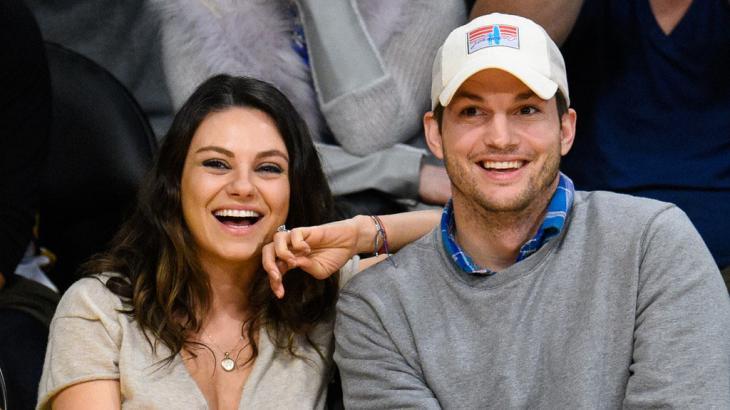 Após nascimento de filho, Mila Kunis e Ashton Kutcher compram casa de R$ 33 milhões