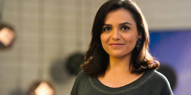 Monica Iozzi é condenada a pagar indenização a ministro do STF