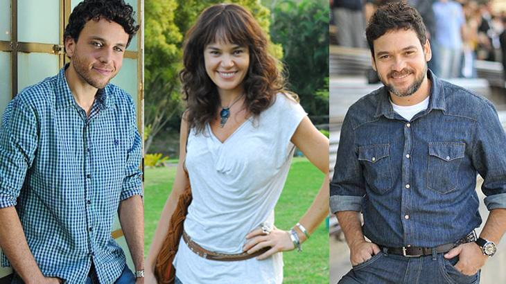 RecordTV acerta com mais três atores para a novela