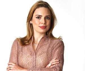 Rachel Sheherazade irá para cinco capitais divulgar lançamento de livro