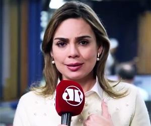 Rachel Sheherazade pede demissão da Rádio Jovem Pan por motivos pessoais