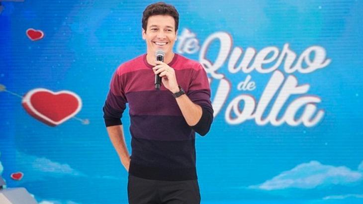 Rodrigo Faro se torna o artista mais bem pago da RecordTV