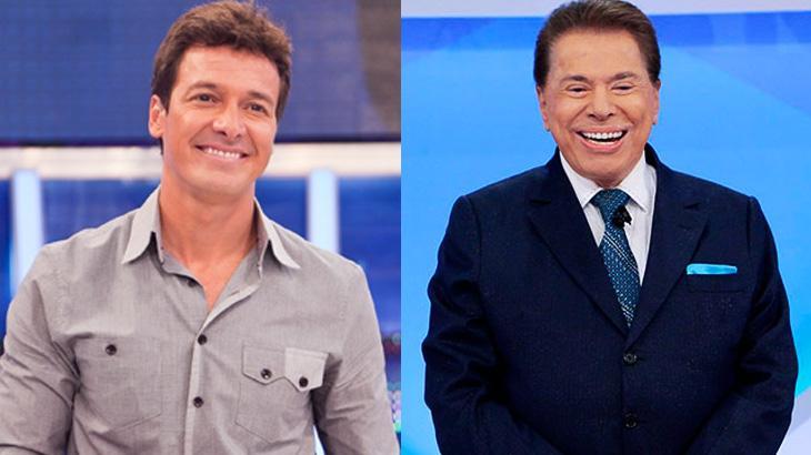 Rodrigo Faro confirma que fará Silvio Santos na cinebiografia de Edir Macedo