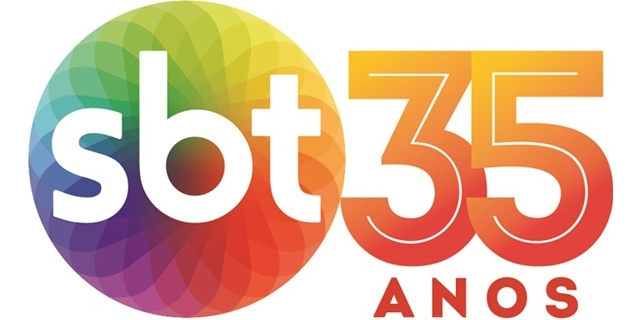 Anúncio de 35 anos do SBT destaca Patrícia e deixa Gugu Liberato de fora