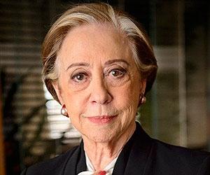 Fernanda Montenegro culpa racismo por fracasso de
