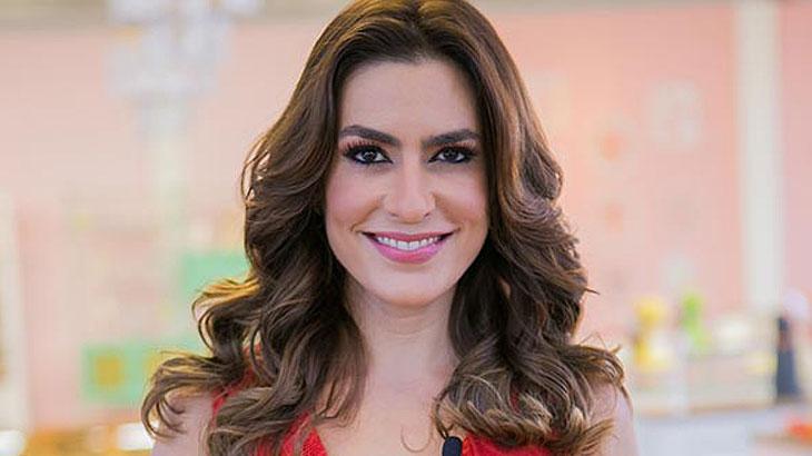 Ticiana Villas Boas se afasta das redes sociais: