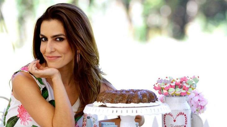 Ticiana Villas Boas diz que pediu afastamento do SBT