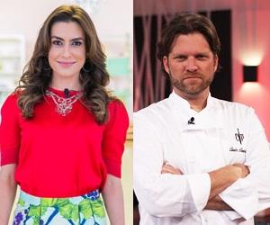 Carlos Bertolazzi e Ticiana Villas Boas apresentarão reality de churrascos