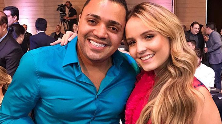 Tirulipa arremata por R$ 36 mil passeio com Larissa Manoela em leilão