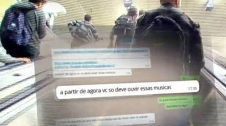 Polícia do Rio faz operação contra o jogo Baleia Azul em Minas e outros oito estados