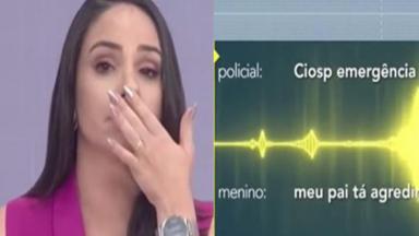 Marina Martins apresenta do Bom Dia MT