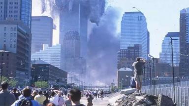 Tragédia de 11 de setembro