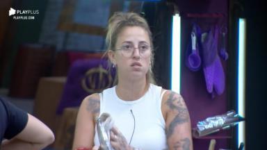 Bifão entrou em atrito com outros peões no reality show A Fazenda 2019