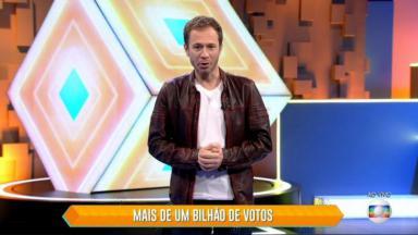 Tiago Leifert é apresentador do BBB20