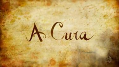 Logo de A Cura