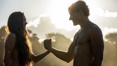 Adão e Eva de Gênesis