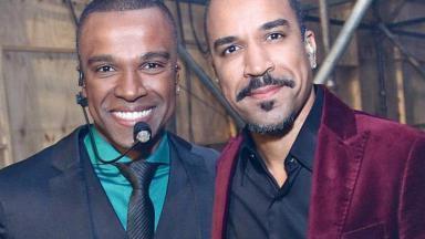 Alexandre e Fernando Pires