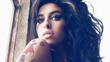 Amy Winehouse morreu aos 27 anos
