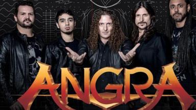 Live do Angra