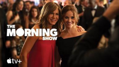 Logo da série The Morning Show