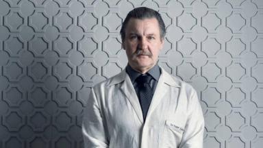 Antônio Calloni como Jorge Sadala