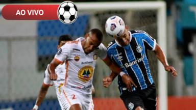 Ayacucho x Grêmio