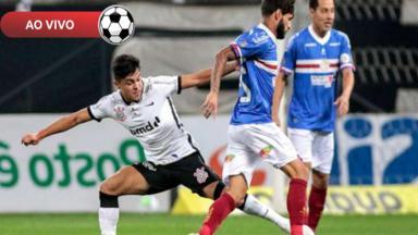 Bahia x Corinthians