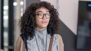 Protagonista de Betty a Feia em NY
