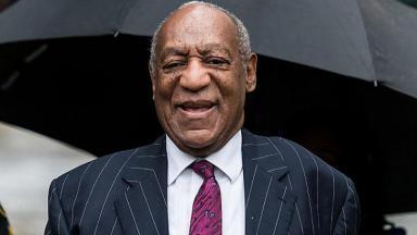 Bill Cosby foi preso por estupro