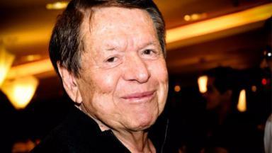 Boni foi durante 31 anos principal executivo da Globo