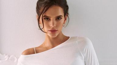 Bruna Marquezine falou sobre sexo em entrevista divulgada neste domingo (13)