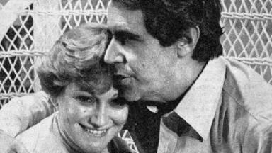 Cena de Como Salvar Meu Casamento, novela de Carlos Lombardi